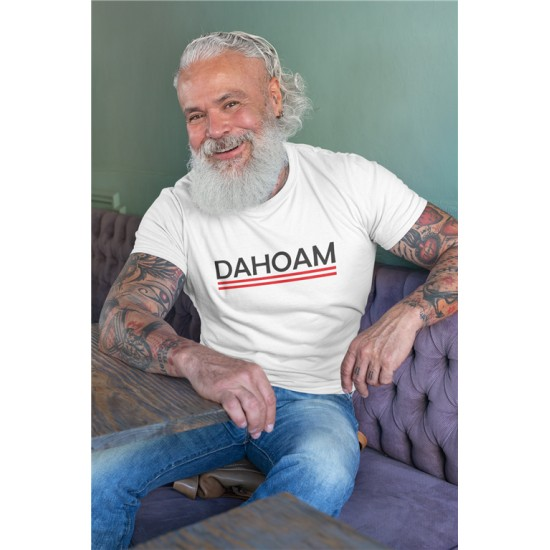DAHOAM - MEN - WHITE -...