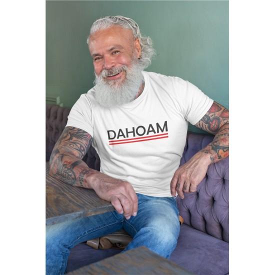 DAHOAM - MEN - WHITE -...