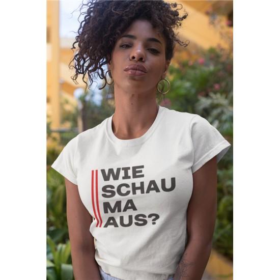 WIE SCHAU MA AUS? - WOMEN -...
