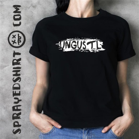 UNGUSTL - WOMEN - BLACK...