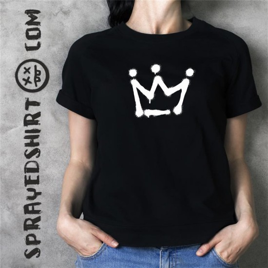 PRINZESSIN - WOMEN - BLACK...