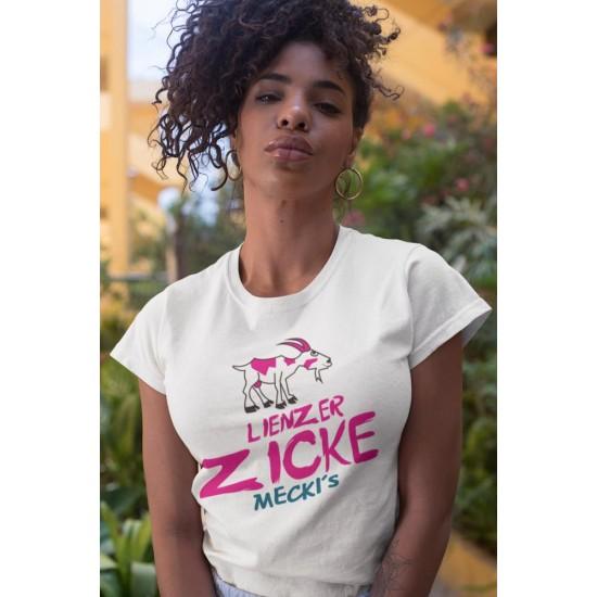 LIENZER ZICKE PINK - WOMEN...