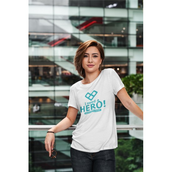 I NEED A HERO! - WOMEN -...