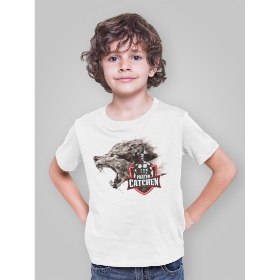 WERWOLF - KIDS - WHITE...