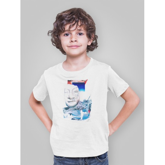 MOTIF 3-KIDS-WHITE-PETER...