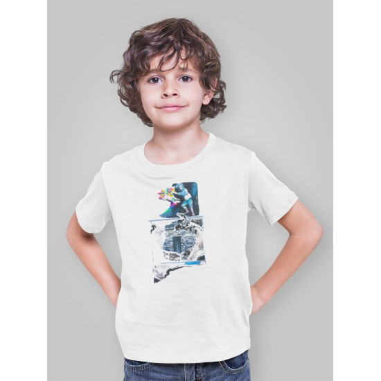 MOTIF 7-KIDS-WHITE-PETER...