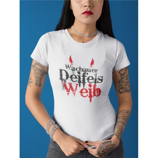 WACHAUER DEIFLS WEIB -...