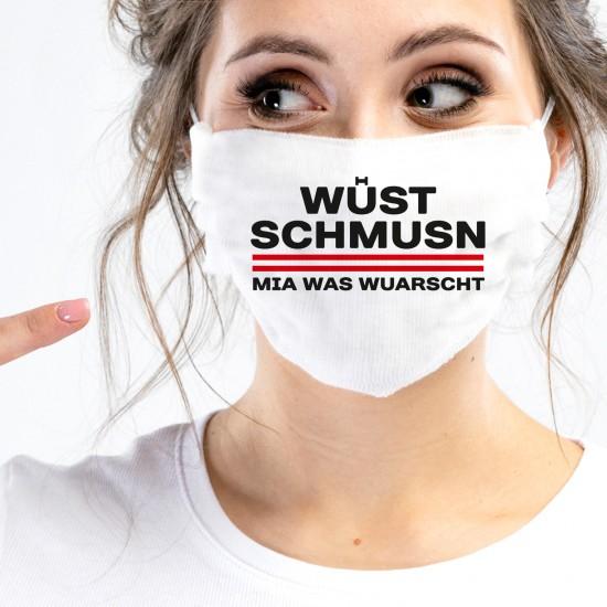Mund-Nasen-Masken - AUSTRIA...