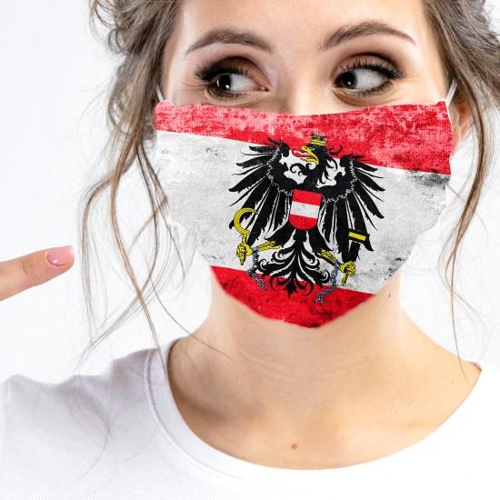 bouche-nez-Nases-AUSTRIA-Ad...