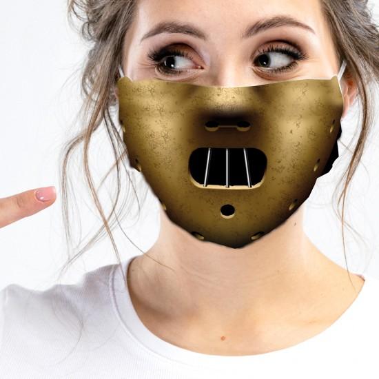 Mund-Nasen-Masken - Hannibal