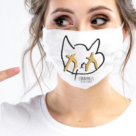 Maschera in bocca - Nasen -...