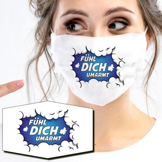 Mund-Nasen-Masken - FÜHL...