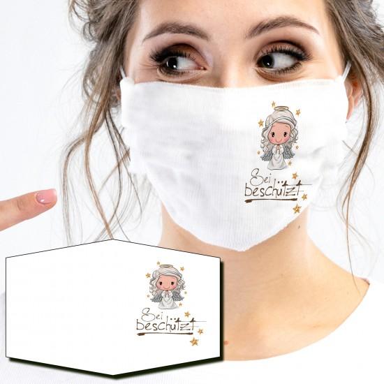 Maschera in bocca - SEI...