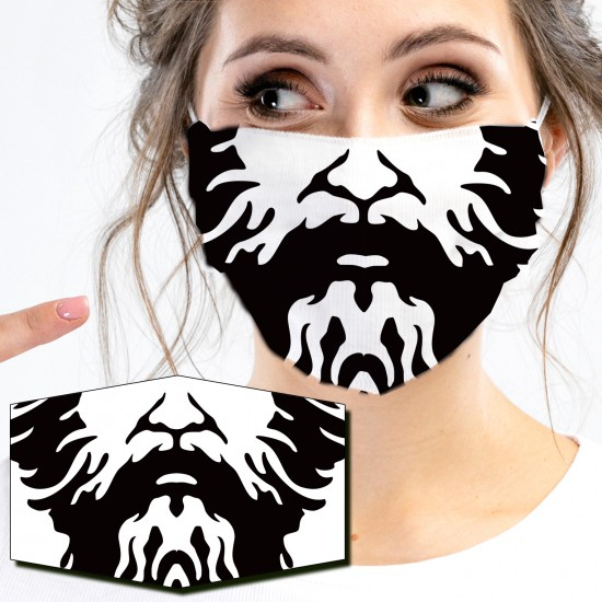 Maschera bocca - nasi - BART