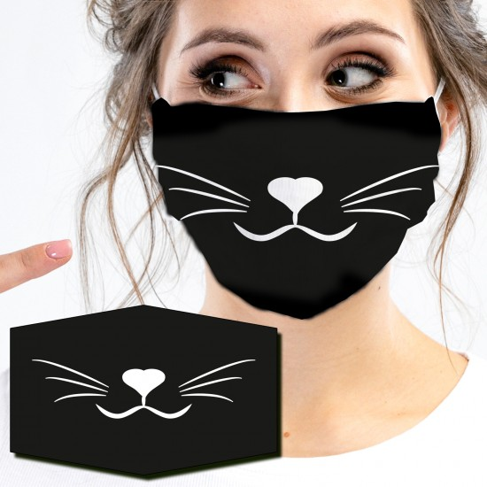 Mouth-Nose-masks-SCHNURRBAR...