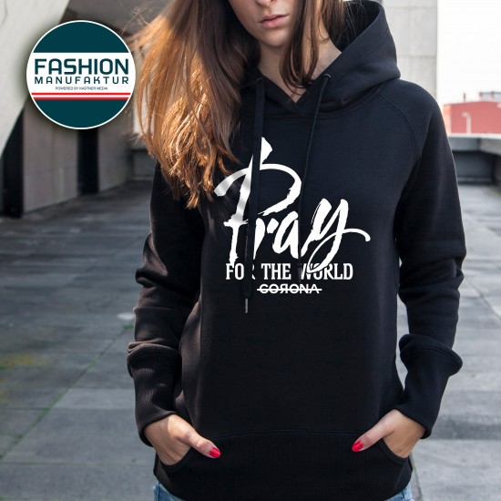 CORONA FASHION - PRAY FOR...