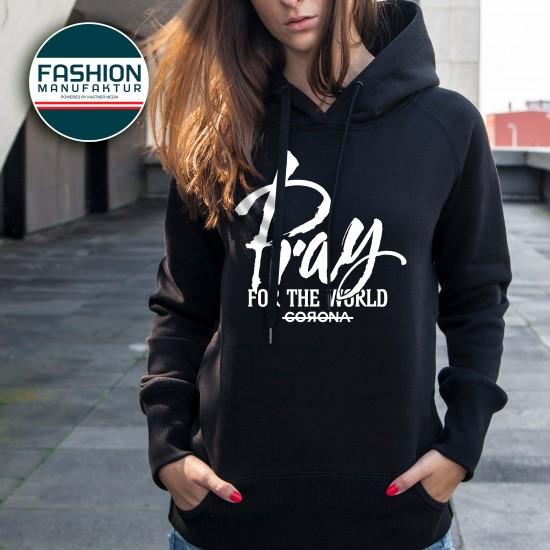 CORONA FASHION-PRAY FOR THE...