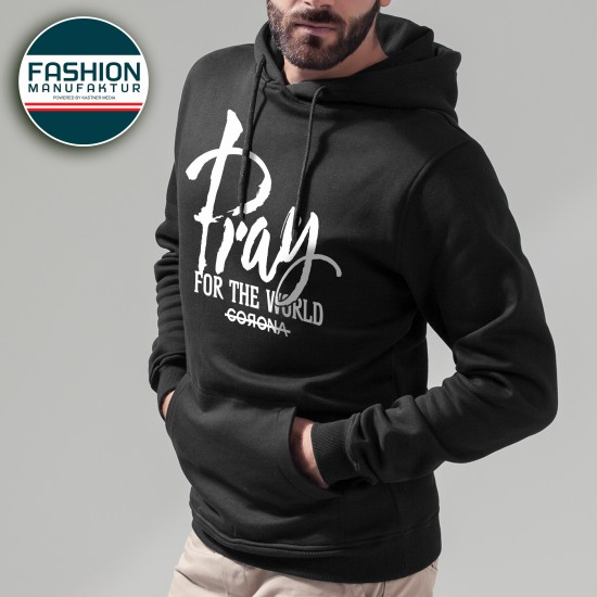 CORONA FASHION-PRAY FOR THE...