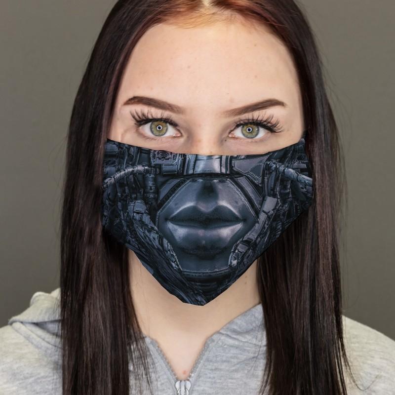 Stylische Masken Kaufen