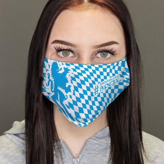 Mund-Nasen-Masken - BAYERN...