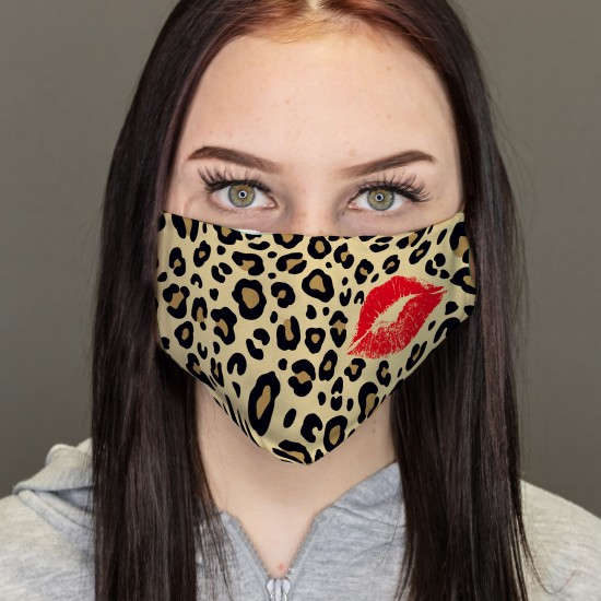 Mouth-nose masks-Leoprint...