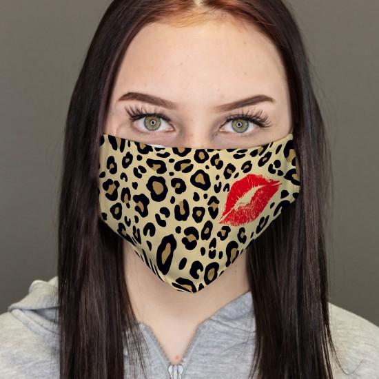 Mouth-nose masks-Leoprint...