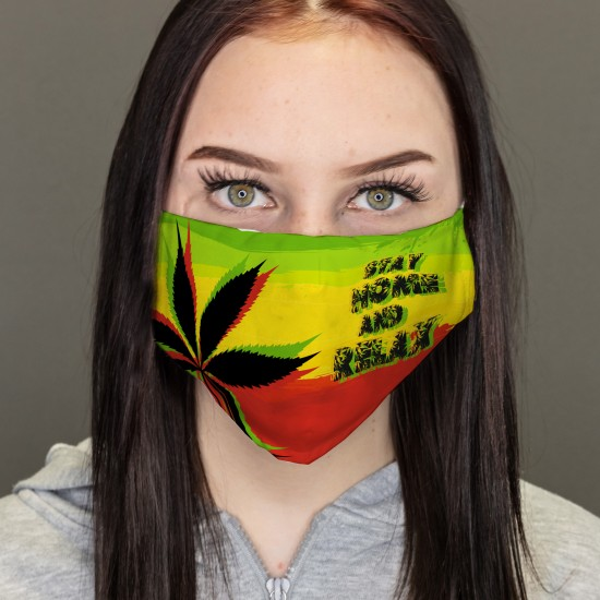 Mund-Nasen-Masken - STAY...