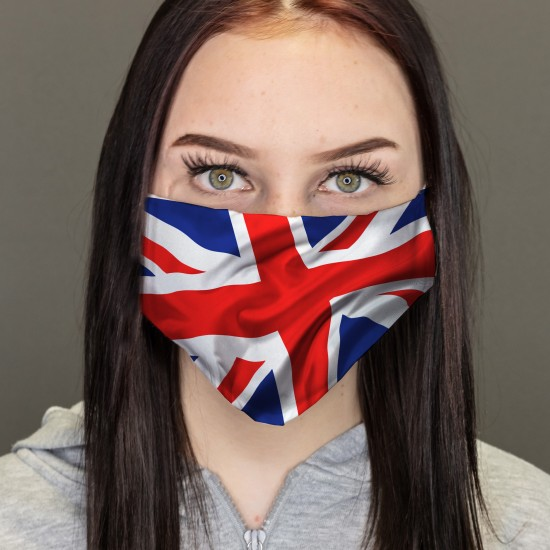 Mund-Nasen-Masken - UNITED...