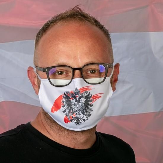 bouche-Nases-AUSTRIA Retro...