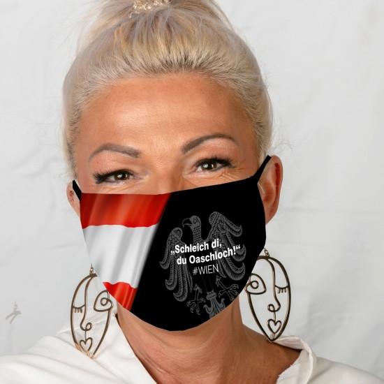 Mund-Nasen-Masken - WIEN -...