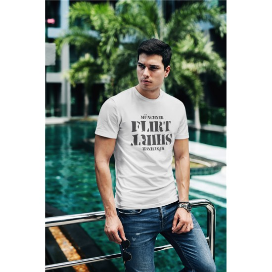 MONCHNER FLIRT SHIRT - MEN...