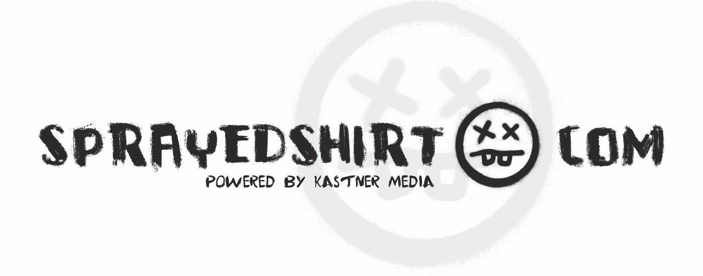 SprayedShirt.com