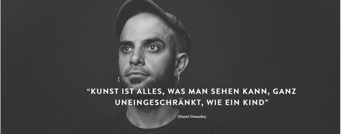 Daniel Domaika´s Welt