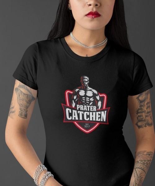 Für alle Prater Catchen Fans die passenden Shirt
